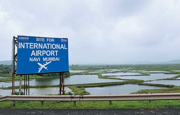 Firms shortlisted for Navi Mumbai airport say it will take 6 yrs to build