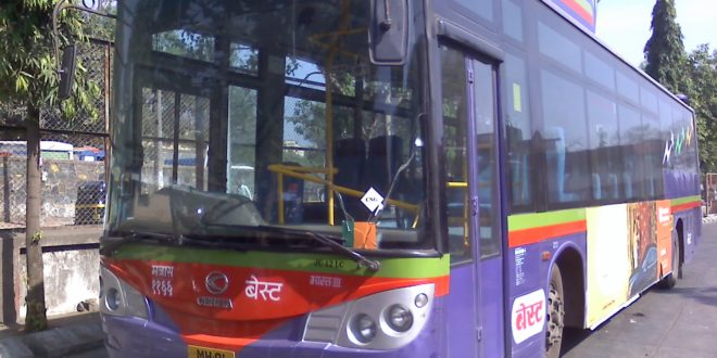 NMMT to acquire 12 electric buses as part of its eco-friendly initiative