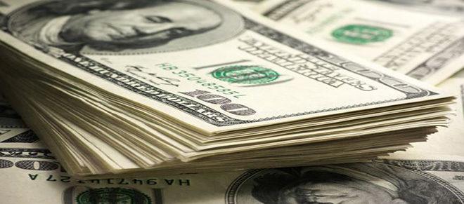 विदेशी मुद्रा भंडार रिकॉर्ड ऊंचांई पर, 371 अरब डॉलर से अधिक
