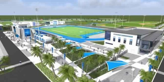 Mumbai soon to get its 4th sport complex