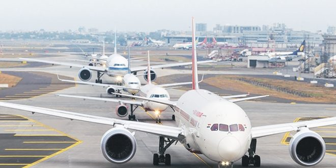 Navi Mumbai International Airport getting ready for a take-off in 2021