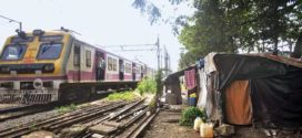 Laying of 5th line at Bandra Terminus starts after 10 years