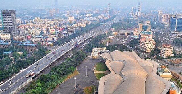 navi mumbai india