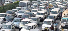Festive Rush, accidents made it worse on Mumbai-Goa Highway.