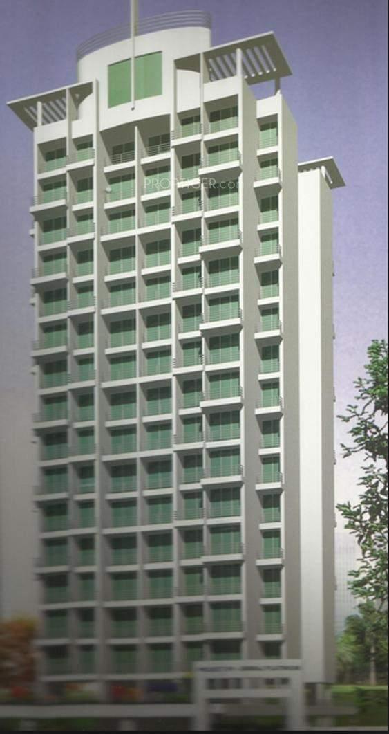 Patil Residency