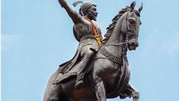 Shivaji Statue to be built by L&T for rs 2500 crore.