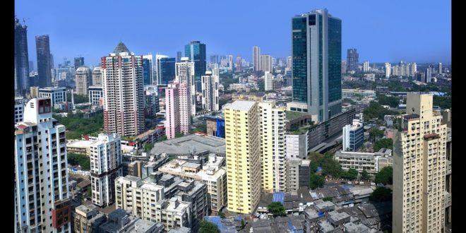 Mumbai Ranks 47th in global wealth index report