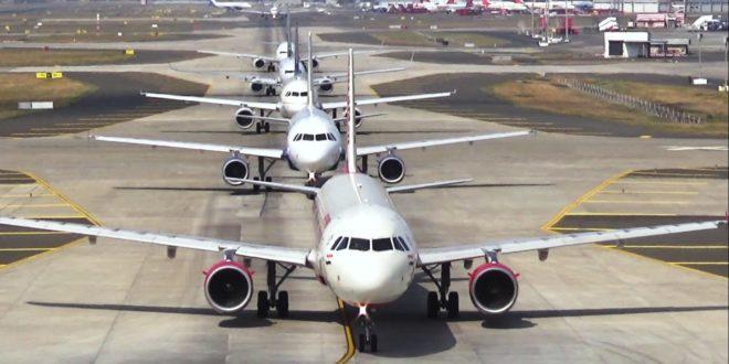 Mumbai , Delhi world's best airport : Global passenger survey.