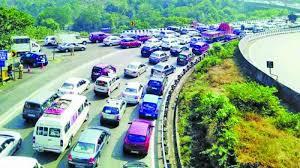 Six lane kopri rail overbridge work to begin after 13 years