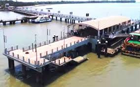 Cidco to build Rs 30-Crore Jetty at Nerul in 3 Months