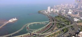 Coastal road in Navi Mumbai by 2021