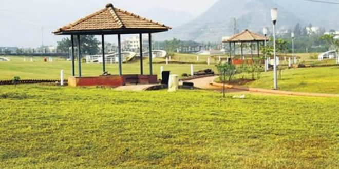 Cidco plans ticket entry for Central Park