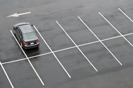 Each flat owner must get one parking space