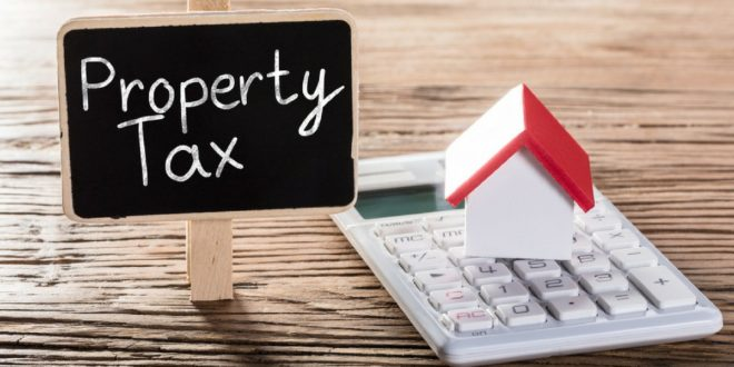 Panvel Civic body starts compiling property tax