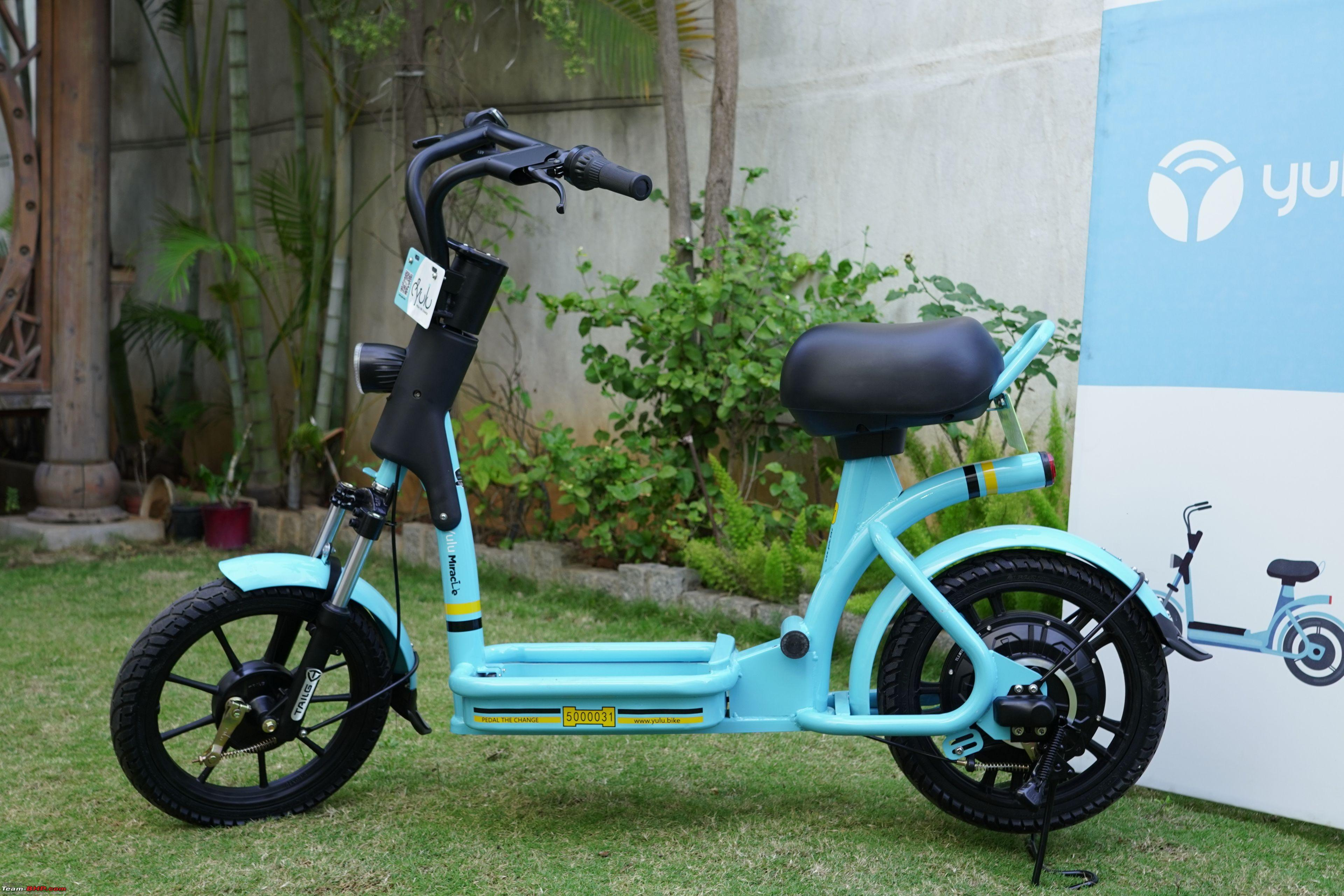 Rent A Bike Make Your City Pollution Free Inventorsrealty