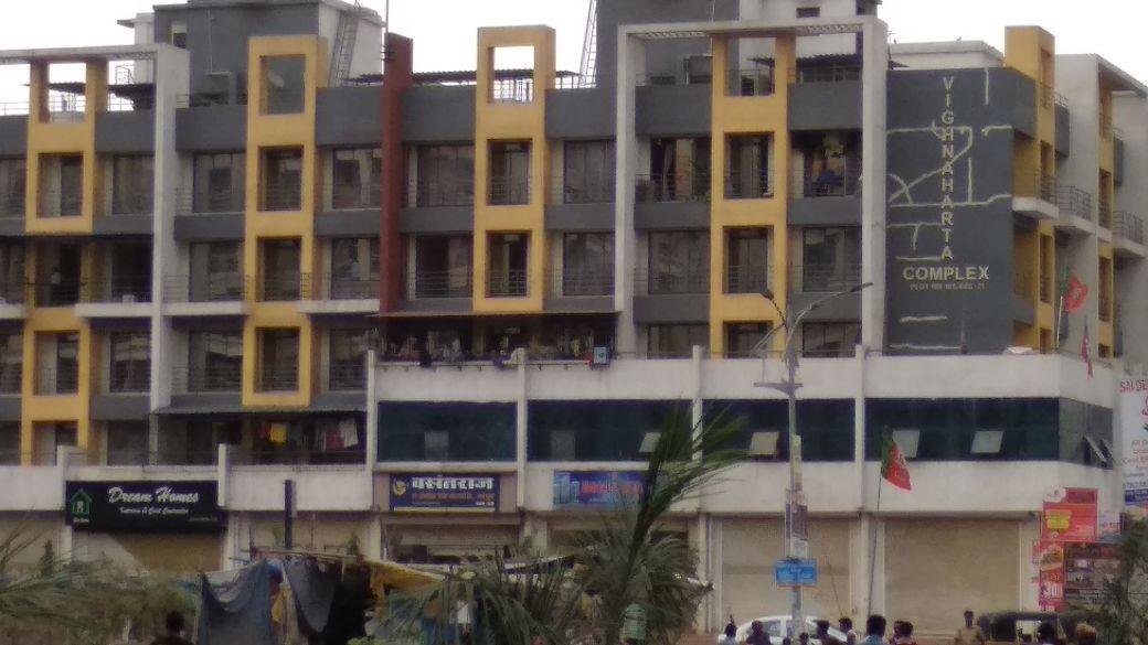Vighnaharta complex